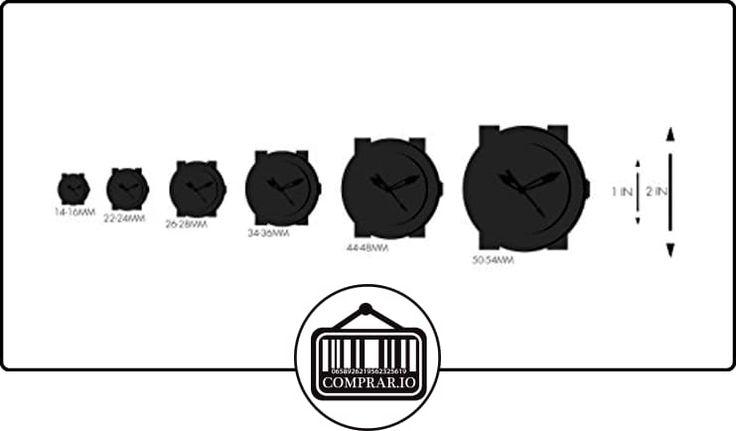 Breitling AB011012/C789 - Reloj de pulsera hombre, caucho, color negro  ✿ Relojes para hombre - (Lujo) ✿