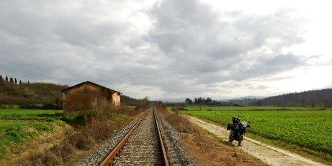 I cinque consigli per viaggiare in moto da soli