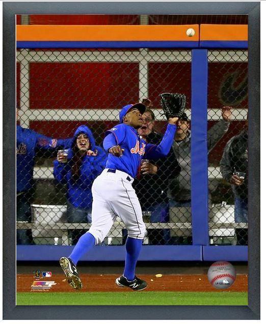 Curtis Granderson 2014 New York Mets - 11 x 14 Photo in Glassless Sports Frame Edit item   Reserve item