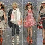 Trendy ρούχα για κοριτσάκια.