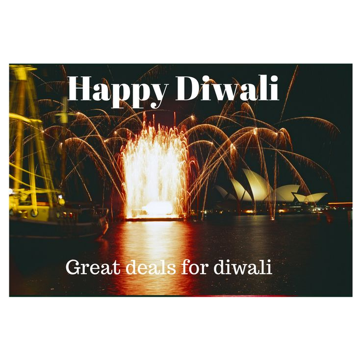 Great deals this diwali for you