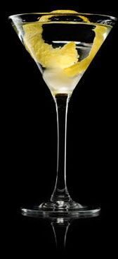 Duke's Classic Dry Martini:  Ingredients  1 tsp Extra Dry Vermouth 85ml No.3 Gin Amalfi lemon Method: Pour the Extra Dry Vermouth into a frozen martini glass (either 7oz or 5.5oz glass) and coat in a circular motion. Top up the glass with ice cold No.3 gin. Pare the rind of an Amalfi lemon, and give it a twist to extract the oils into the glass.