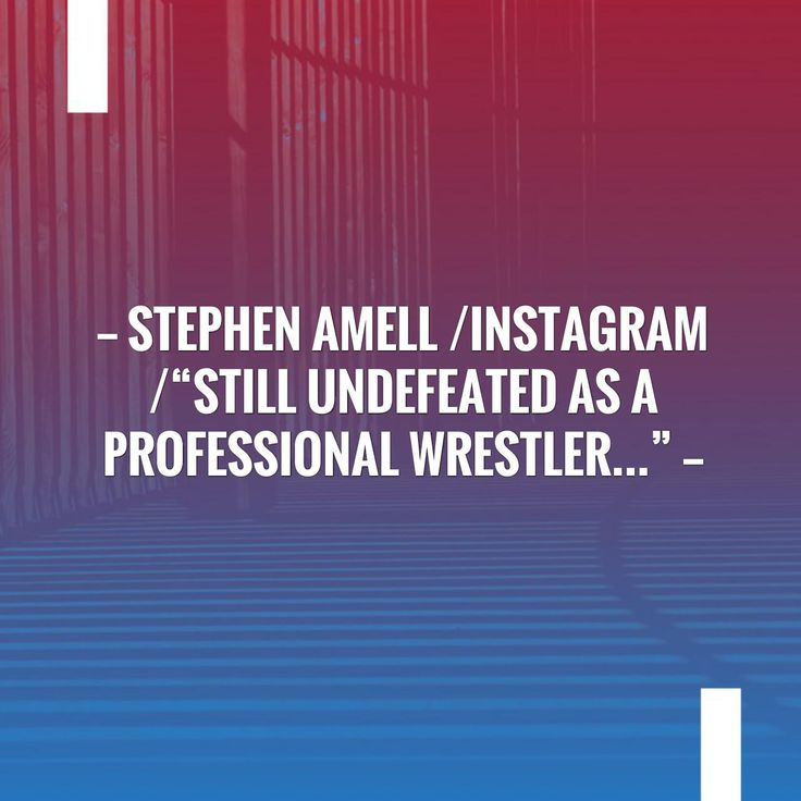 "Stephen Amell /INSTAGRAM /""Still undefeated as a professional wrestler..."" http://mojoali.blogspot.com/2017/11/stephen-amell-instagram-still.html?utm_campaign=crowdfire&utm_content=crowdfire&utm_medium=social&utm_source=pinterest"