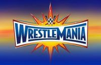 WWE WrestleMania 33...tonight!