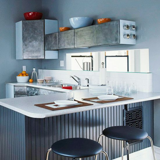 80 Best Low-Cost Kitchen Makeovers & Updates Images On