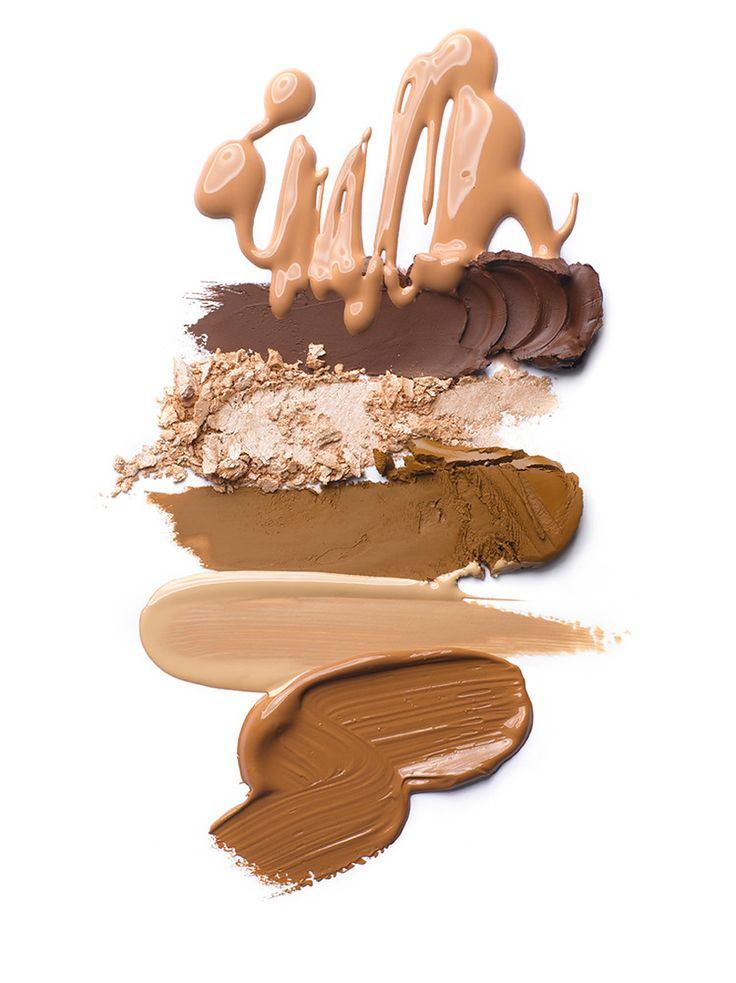 Top-rated foundations and tinted moisturizers