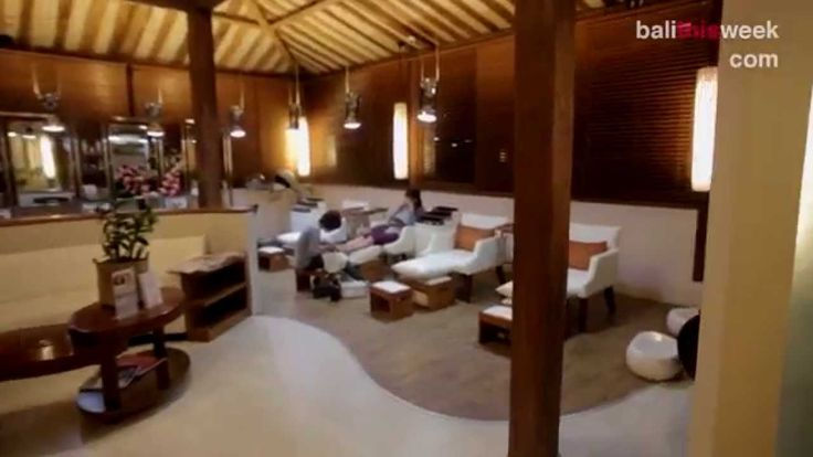 Bali Esthetic Spa (Official BTW Clip)