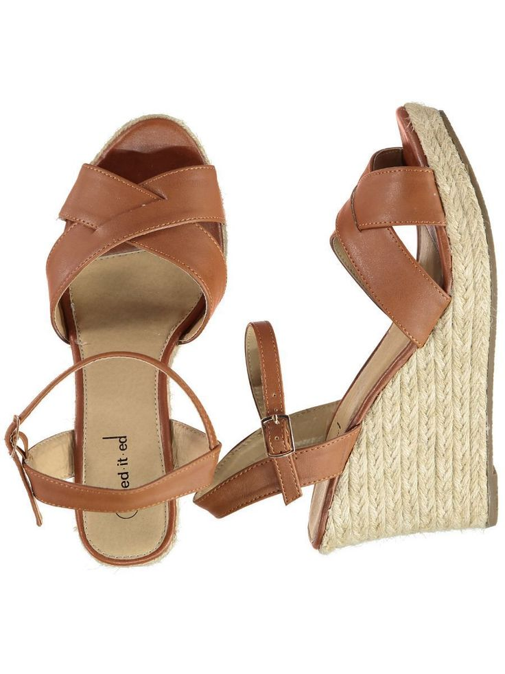 WOMEN WEDGE | Best and Less