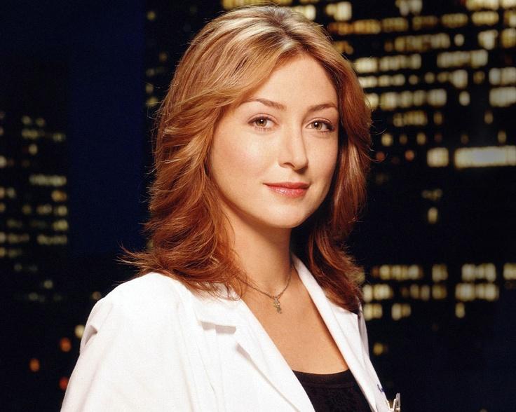 Sasha Alexander Plays Dr. Maura Isles .. Rizzoli & Isles (TNT)