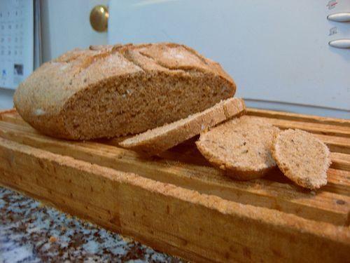 ¿Pan integral o pan blanco? ¿Cuál es más sano? ¡Descúbrelo aquí!