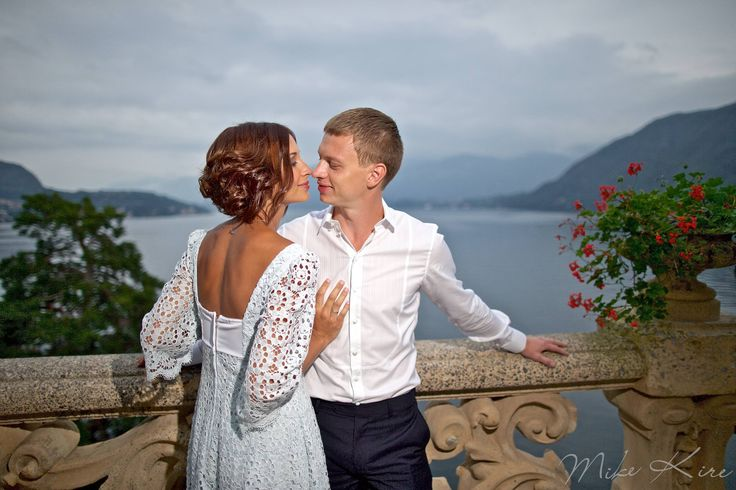 Wedding in Como.