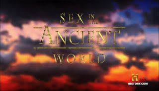 Video Documentaries: Sex in the Ancient World - Pompeii part 1