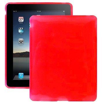 Impact (Punainen) iPad Suojakotelo