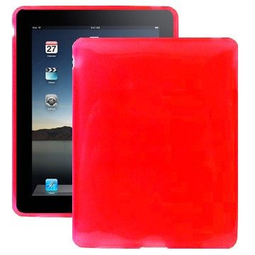 Impact (Rød) iPad Deksel