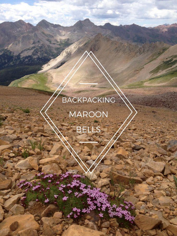 Maroon Bells Colorado, USA