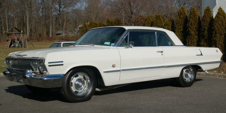 1963 Chevrolet Impala | 1963 chevrolet impala 1963 chevrolet impala for sale auction results