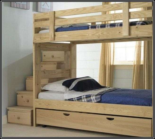 25 Best Images About Bodacious Bunk Beds On Pinterest