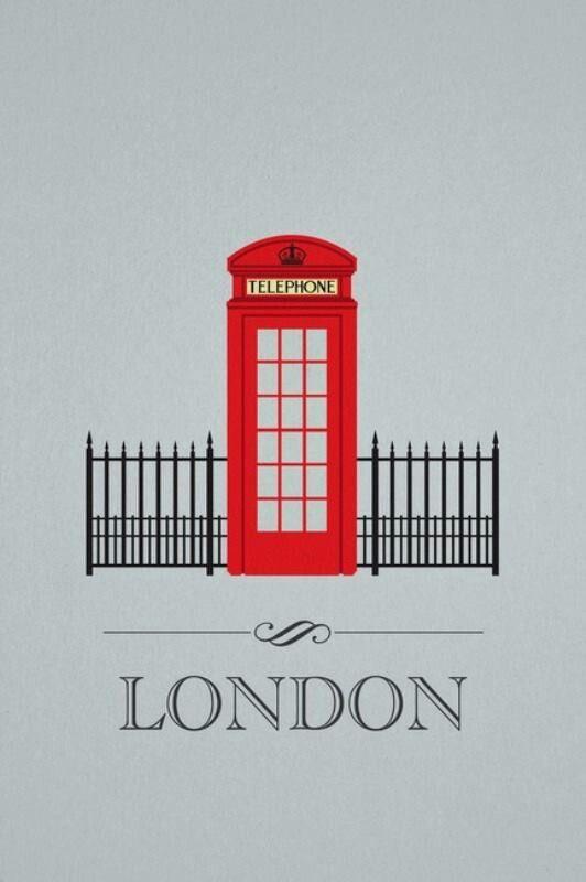 Paint Telephone Box Red Buy