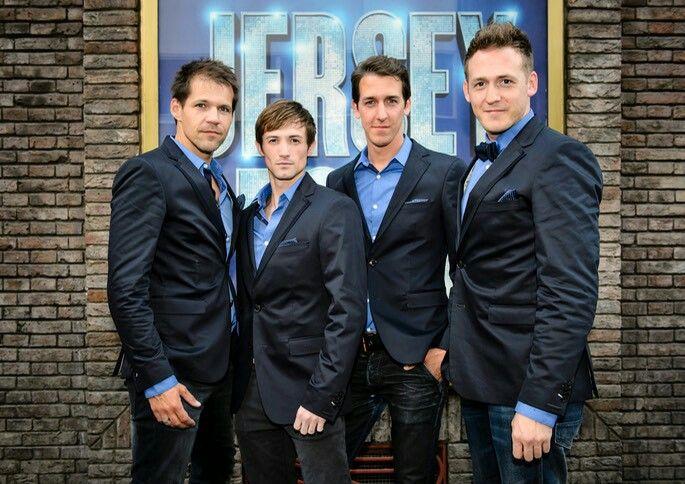 I love my Boys! René van Kooten, Tim Driesen, Dieter Spileers and Robbert van den Bergh! I miss my Boys ♡♡♡