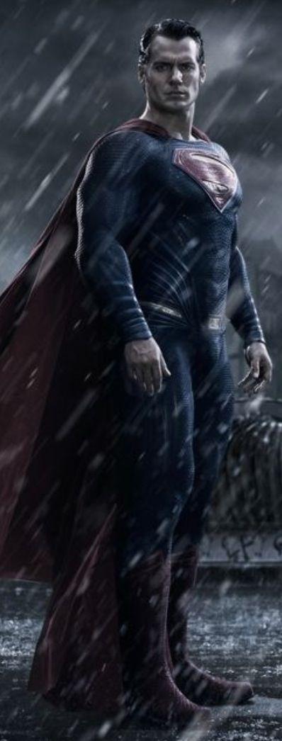 Here's the first official promo image of Henry Cavill as Superman in Batman V Superman: Dawn Of Justice!   #batmanvsuperman   #kurttasche  #successwithkurt