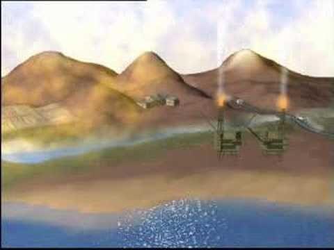 la lluvia ácida es una consecuencia de la contaminación del aire