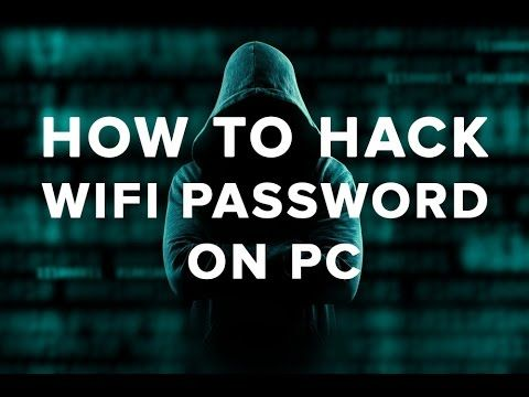 How To Find WiFi Password on Computer Windows 10