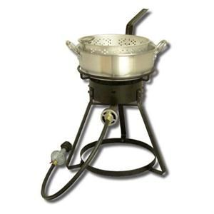 King Kooker Propane Outdoor Fryer