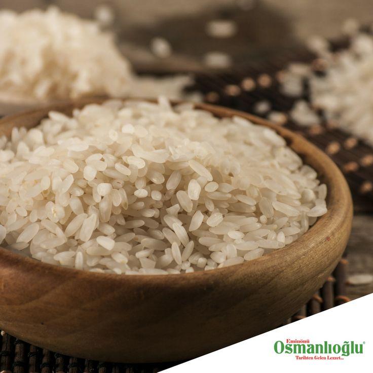 Pirincin tek başına tüketildiğinde şişmanlatmadığını, bağırsak hakaretlerini düzenleyerek kronik kabızlığı önlediğini biliyor musunuz?