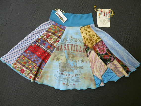 A Really Like The Upcycled Clothes My Girl S Style