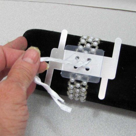Choosing a Corsage Bracelet - Easy DIY Wedding Flower Tutorials