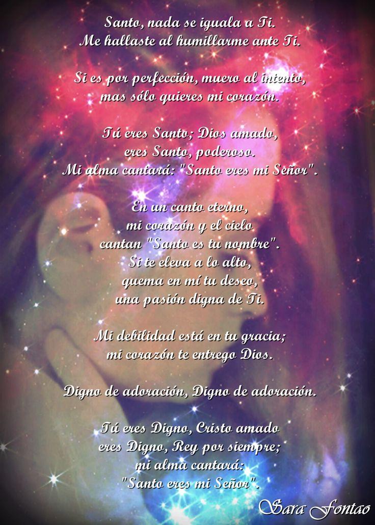 "Tema original: ""Heart Like Heaven"", de Hillsong United. 2015. Adaptación al Español."