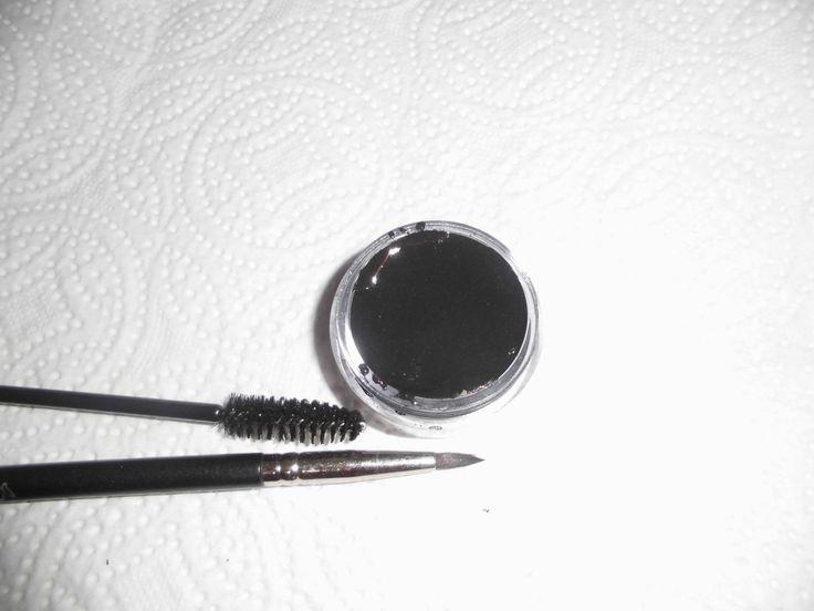 Eyer liner et mascara simplissimes 2 en 1 pour débutante - 100 % Plantes Ma Passion