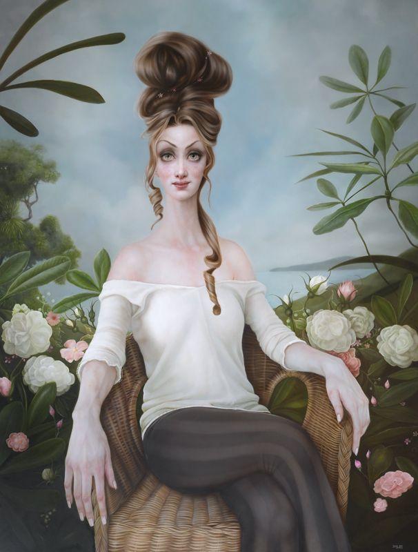 Ms Havisham | Sarah Dolby