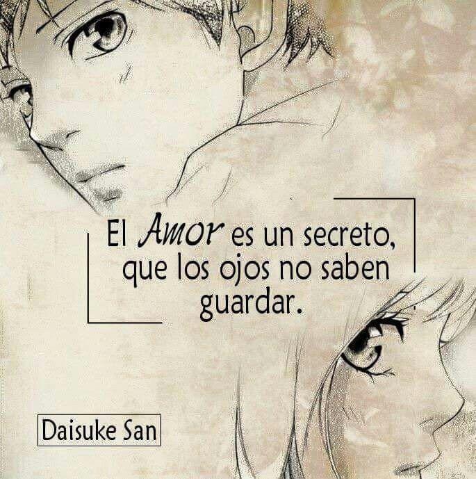 El amor no se puede guardar