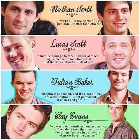 824 best ONE TREE HILL <3 images on Pinterest | One tree hill ...
