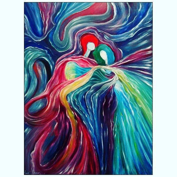 Astral Hug