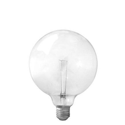 Lyspære til lampen E27 fra Muuto 40 Watt.