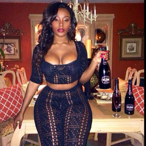 Briana bette women pinterest black roses and curves for Where can i buy belaire rose champagne