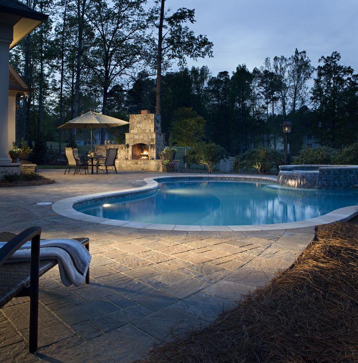37 best pool images on pinterest | patio ideas, backyard ideas and ... - Patio Pool Ideas