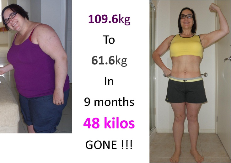 www.12wbt.com helped me lose 48kg and create the best version fo me.  Before Pic December 2010  Began new lifestyle in February 2011  After Pic November 2011  48kg gone in 9 months!