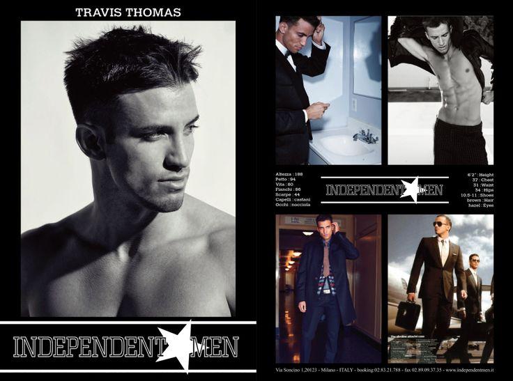 Travis Thomas - FW14/15
