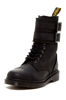 Doc Marten's - this look like they are for a younger person but I am young at heart
