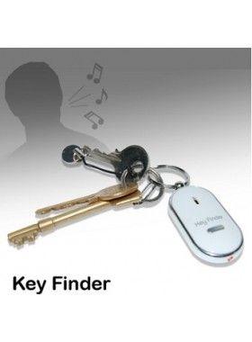 Επιτέλους έφτασε αυτό που όλοι ψάχναμε...Μπρελόκ ανεύρεσης κλειδιών..Εσείς απλά σφυρίξτε