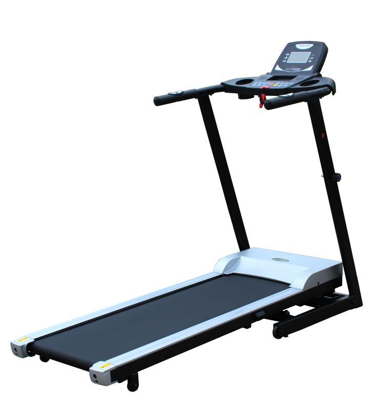 A Robust T5 futópad egy igen kedvező árral, és megbízható műszaki adatokkal, tudással rendelkező futógép az otthoni felhasználás területén.