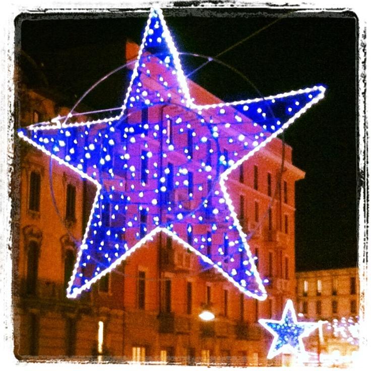 Starlight in Milan