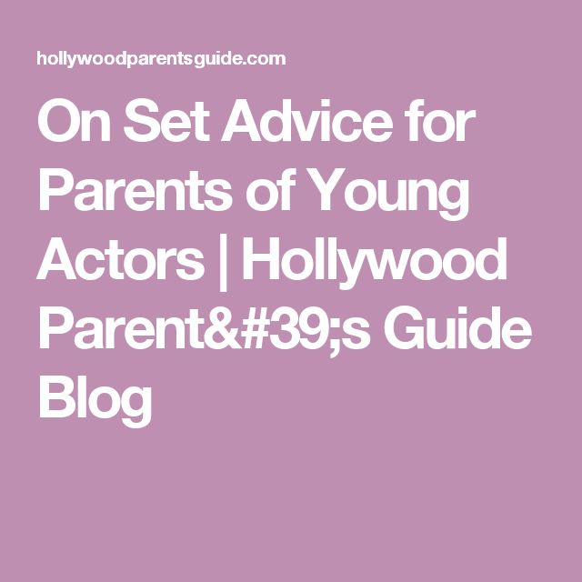 7 best Child Actor Résumé images on Pinterest Acting resume - how to write a resume for acting auditions