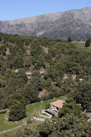 Quinta da Extremadura / Ábaton Arquitectura (19)