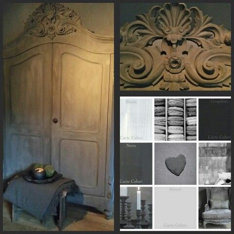 1000 images about verf kast on pinterest home