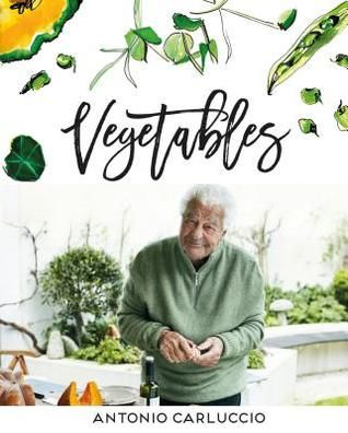 Like most Italians, the great Antonio Carluccio loves vegetables. In this book he turns his attention to his favorites, and many others, ...