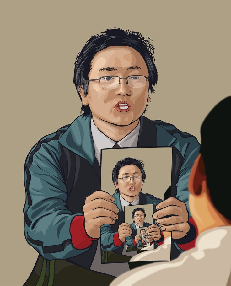 Hiro Nakamura Heroes by flatfourdesign.deviantart.com on @deviantART